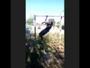 Pull-ups one arm