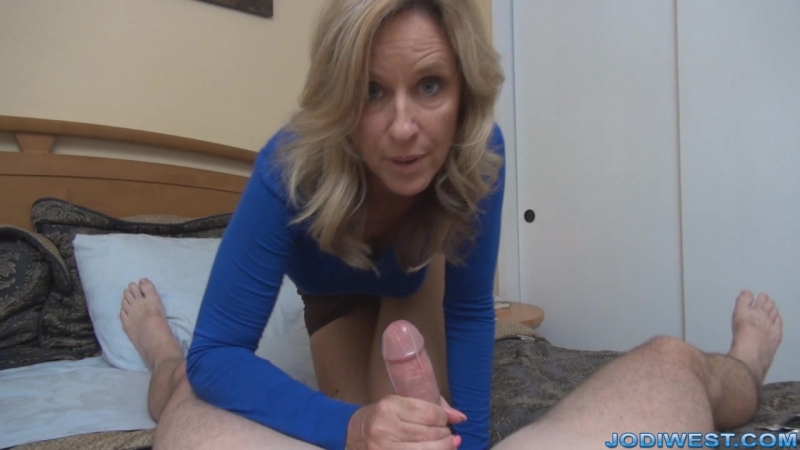 Jodi west mom movies