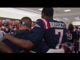 Hear what Belichick said to the team after Thursdays win Patriots NFL