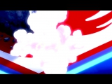 The asterisk war - Silver end - Addicted - Crossfire AMV
