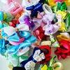 Бантики и резиночки для девочек