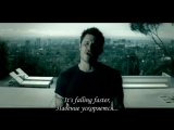 Nick Lachey - Whats Left Of Me (субтитры)