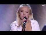 Zara Larsson - So Good (Idrottsgalan)