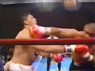 Дэвид Туа 10 лучших нокаутов / David Tua - Top 10 Knockouts