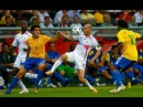 Zinedine Zidane - Magical Skills vs Brazil - (HD)