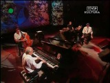 Michel Legrand &amp Phil Woods 4tet 2001 Montreal - The Windmills Of Your Mind