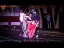 Силовое Шоу Силачи Старой Школы Новогоднее Выступление