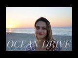 Duke Dumont - Ocean drive  ukulele cover by Ann Kovtun