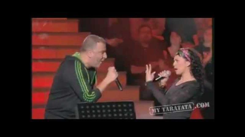 Zebda et Karimouche - Hexagone (Live Reprise de Renaud)