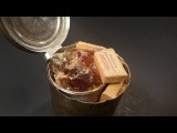 1942 WW2 US Army Field Ration C B Unit MRE Taste Test Vintage Meal Ready to Eat Oldest Food Review