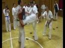 Shihan Jesús Talán Kyokushin Shinkyokushin Austrian WinterCamp 2