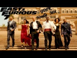 Flo Rida  Going Down For Real (Pirate Remix - Extend Movie Edit)  Furious 7