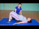 Упражнения для тренировки беременных женщин