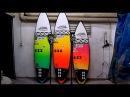 Paddleboard Zicatela MEX Alexandre Takeo SUPVideo