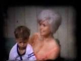 Jayne Mansfield Behind the Scenes May 1963