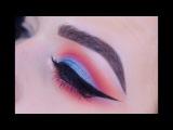 Lime Crime Venus Palette + Superfoils Eye Makeup Tutorial