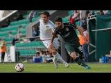 Видеообзор матча Краснодар-2 - Дружба