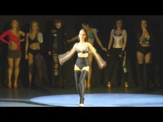 Баттл Гоу гоу, 7-ой Dance Star Festival