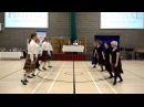 Newcastle SCD Festival 2017 - German Team Mixed 2 - The Best Set in the Hall
