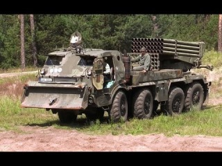 Dangerous Military Truck Off Road - Awesome Military Terrain Vehicle Tatra Truck