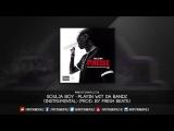 Soulja Boy - Playin Wit Da Bandz Instrumental (Prod. By Fresh Beats) + DL via @Hipstrumentals