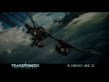 Transformers The Last Knight  Big 3D  Paramount Pictures UK