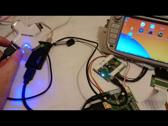 CARPC ANDROID
