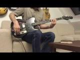 Jolana Iris bass finger style