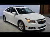 ПОДЕРЖАННЫЙ Chevrolet Cruze ! На что обратить внимание при ПОКУПКЕ !!!