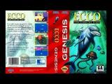 SEGA Genesis Music Ecco The Tides of Time (Ecco The Dolphin 2) - Full Original Soundtrack OST
