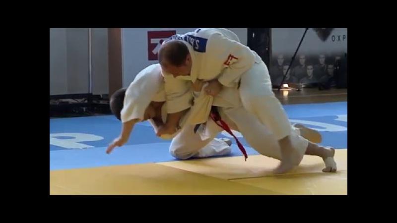 Телеверсия с канала XSPORT:Открытый Чемпионат Украины по дзюдо среди ветеранов 2017