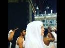 Шабнам и Фарзона в Мекке / Shabnam and Farzona in Mekka