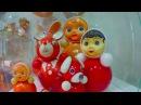 Игрушки СССР - СОВЕТСКИЕ игрушки! МУЗЕЙ ДЕТСТВА!