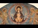 Ферапонтов монастырь Фрески Дионисия