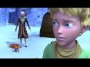 Маленький принц 2 Детская сказка для взрослых - Планета Змея ч 2