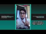 Fallen MC о батле Oxxxymiron Versus Гнойный, о Face, Букер, Замай, Rap Periscope (12.8.2017)