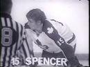 1971 Leafs VS Penquins