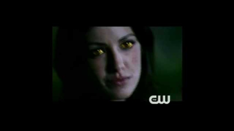 Supernatural season 2 - 'Crossroads Blues' - Promo