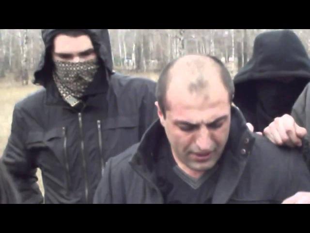 Скандал Поймали педофила в Красноярске 18 04 2013