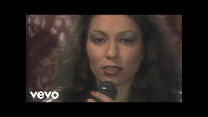 Jennifer Rush - Come Give Me Your Hand (WWF-Club 25.11.1983)