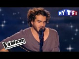 Alexandre Sookia -  One  (U2)  The Voice France 2017  Blind Audition