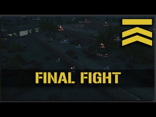 Final Fight - Squad Ops 1-Life Event (Operation: Midnight Mass)