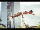 STREET WORKOUT MOTIVATION BEST FREESTYLE MOUVEMENT EVER