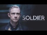 BBC Sherlock  John  Soldier