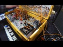 Industrial Music Electronics Harvestman Eurorack Modules - NAMM 2017 - Patchwerks