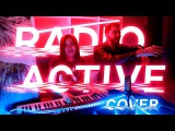 Imagine Dragons - Radioactive (Deep house cover)