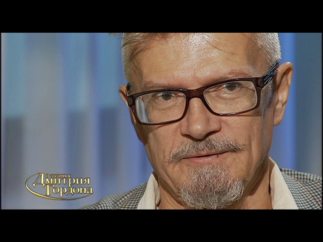 Эдуард Лимонов. В гостях у Дмитрия Гордона. 12 (2013)