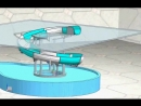 Проект водной горки для бани и сауны. водная горка проект проектводнойгорки баня сауна
