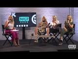 Kate Thornton, Stacey Solomon, Tamzin Outhwaite Kimberley Walsh Talk Body Shaming