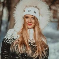 Анкета Лолита Юнусова